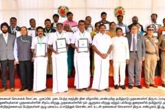 Award-Receiving
